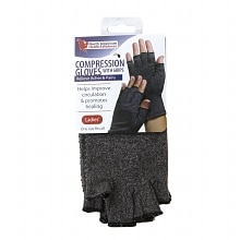 North American Healthcare Compression Gloves- Ladies
