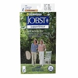 Jobst SupportWear SoSoft Mild Compression Socks, Knee High 8-15mmHg Sand