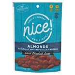 Nice! Cocoa Dusted Almonds