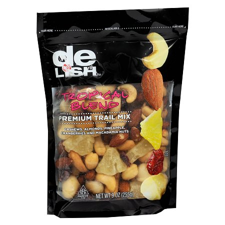 Good & Delish Premium Trail Mix Tropical Blend