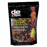 Good & Delish Premium Trail Mix Almond Berry Pistachio