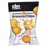 Good & Delish Popped Granola Chips Cinnamon