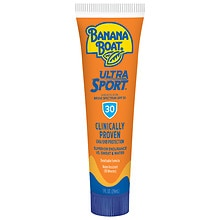 Banana Boat Sport Performance Sunscreen Lotion, SPF 30