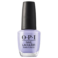 OPI Euro Centrale Collection Nail Lacquer
