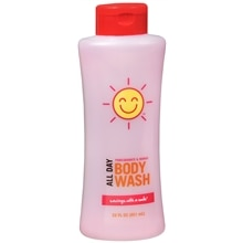 Sunny Smile All Day Body Wash Pomegranate & Mango,22oz
