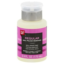 Studio 35 Beauty Nail Polish Remover Pump