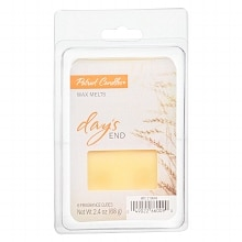 Patriot Candles Wax Melts Day's End Yellow