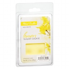 Patriot Wax Melts Lemon Sugar Cookie Yellow