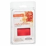 Patriot Candles Wax Melts Mandarin Currant Red