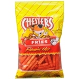 Chester's Fries Corn & Potato Snacks