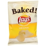 Lay's Baked! Potato Crisps Regular