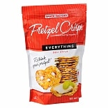 The Snack Factory Pretzel Crisps Everything