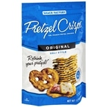 The Snack Factory Pretzel Crisps Original