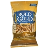 Rold Gold Braided Pretzel Twists