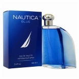 Nautica Blue Eau de Toilette Spray for Men