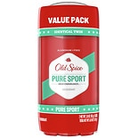 Old Spice High Endurance Deodorant Twin PackPure Sport Scent