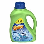 Gain with Oxi Boost Liquid Detergent, 26 Load