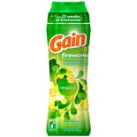 Gain Fireworks in Wash Scent Booster Original