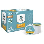 Caribou Ground Coffee K-Cups 12 Pack Caribou Daybreak Morning