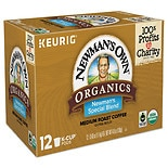Green Mountain Ground Coffee K-Cups 12 Pack Special Blend