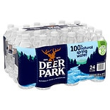 Deer Park 100% Natural Spring Water 24 Pack 16.9 oz Bottles