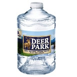 Deer Park 100% Natural Spring Water 3 Liter Bottle