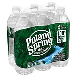 Poland Springs Spring Water
