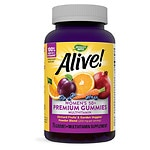 Save up to 40% on Nature's Way Alive! vitamins