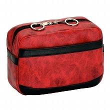 Nova Mobility Handbag Rock N Red