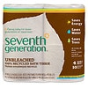 Seventh Generation Unbleached Bath Tissue