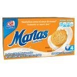 Gamesa Marias Cookies 4 Pack