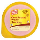 Oscar Mayer White Turkey Oven Roasted