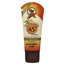 Australian Gold Faces Sheer Coverage Kona Infused, SPF 45