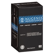 Nugenix Natural Prostate Support, Capsules