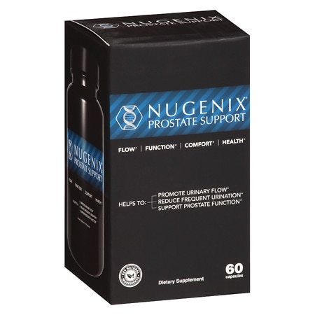 what is nugenix made from