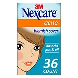 Nexcare Acne Absorbing Covers Assorted