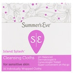 Click & Save: Buy 1 Summer's Eve item, get 50% off the 2nd.