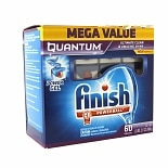Finish Quantum Mega Pack 60 Ct