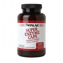 Twinlab super enzyme caps ingredients 2014