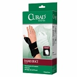 Curad Thumb Brace Universal Hand and Size Universal