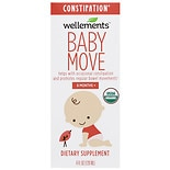 Baby Move Constipation