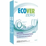 Ecover Natural Automatic Dishwashing Powder, Zero