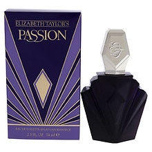 Passion for Women Eau de Toilette Spray Vaporisateur