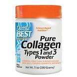 Doctor's Best Best Collagen Types 1 & 3 Powder