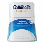 Cottonelle Fresh Care Cleansing Cloths Dispenser
