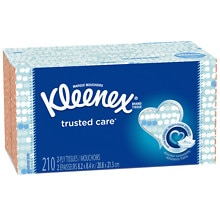 Kleenex Facial Tissue Family Size