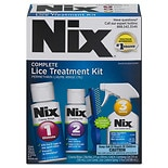 Nix Complete Lice Elimination Kit