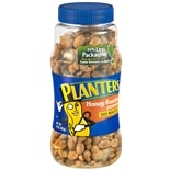 Planters Peanuts Roasted
