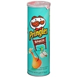 Pringles Potato Crisps Ranch