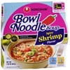 Nongshim Bowl Noodle Soup Mix Spicy Shrimp